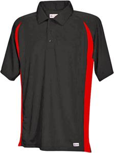 Game Sportswear The Starter GAME-WICK Men's Polos
