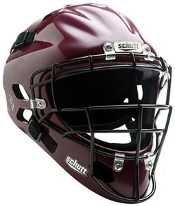Schutt 2966 Baseball Catcher&#39;s Helmets-NOCSAE