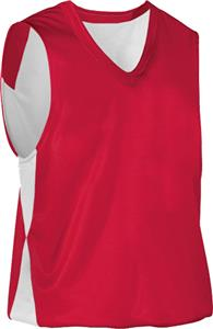 Teamwork Adult Overdrive Rev. Basketball Jerseys