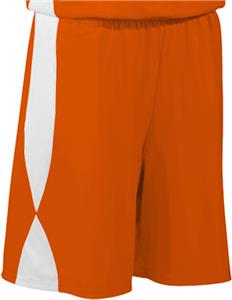 Teamwork Adult Overdrive Rev. Basketball Shorts