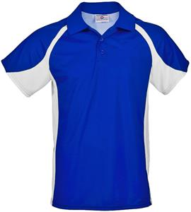 Teamwork Adult Playmaker Coaches Polo Shirts