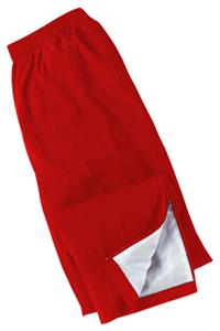 Game Sportswear Hampton Open Bottom Warm-Up Pants