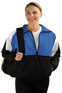 Game Sportswear The Hampton Warm Up Jackets