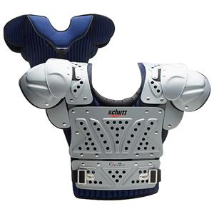 Schutt AiR Flex Baseball Umpire Chest Protectors