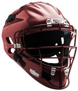 Schutt Baseball Umpire Hockey Style Helmets