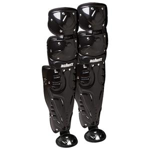 Schutt AiR-U5 Baseball Umpire Leg Guards