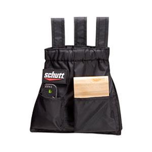 Schutt Deluxe Baseball Umpire Ball Bags