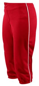 Teamwork Women&#39;s &amp; Girl&#39;s Turn Two Softball Pants
