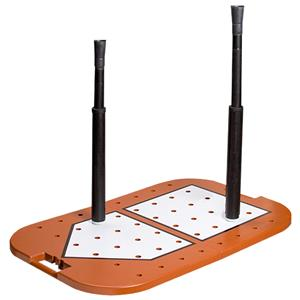 "Schutt ""Swing Rite"" Baseball Batting Tee"