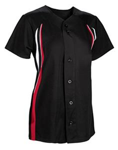 Teamwork Women & Girls Changeup Softball Jerseys