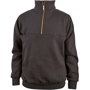 Game Sportswear Firefighter Zip Turtleneck Jackets