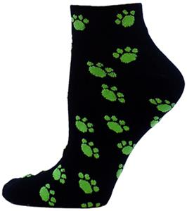 "Red Lion ""Take Paws"" Low Cut Athletic Socks"