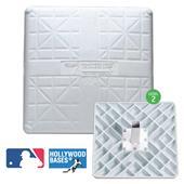 Schutt Hollywood Impact Baseball Bases