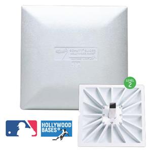 Schutt Hollywood Slider Baseball Bases