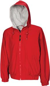 Game Sportswear The Olympian Hooded Jackets