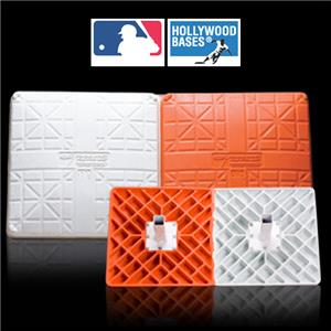 Schutt Hollywood Impact Double First Bases