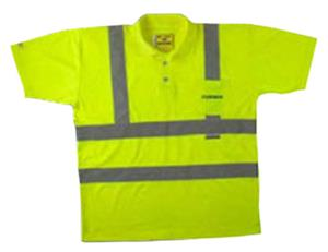 Game Sportswear The Foreman Polo Shirts