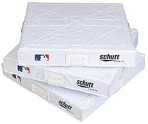 Schutt Varsity Economy Baseball Bases-Set of 3