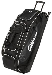 Combat Coach Choice Baseball Roller Equipment Bag
