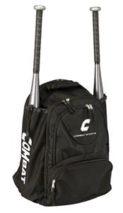 Combat Coaches Choice Baseball Backpacks
