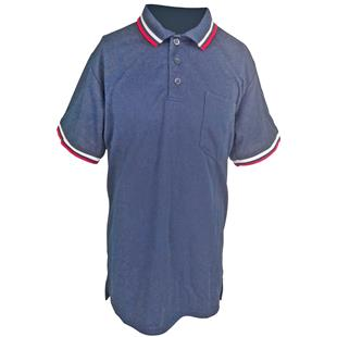 Teamwork Officials Birdseye Mesh Umpire Shirts