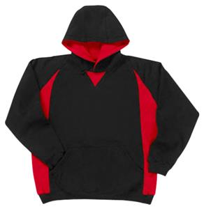 Game Sportswear The Booster Two-Tone Hoodie