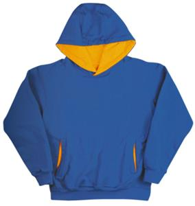 Game Sportswear The Rival 2-Tone Hoodie Sweatshirt