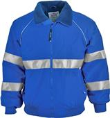 Game Sportswear The Commander Jackets