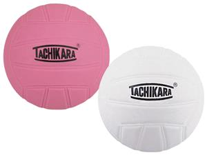 "Tachikara 4"" Mini ""Toss-To-The-Crowd"" Volleyballs"
