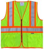 Game Sportswear The D.O.T. Polyester Vests