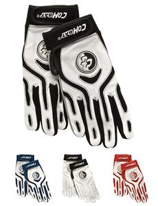 Team Combat Batting Gloves - CLOSEOUT