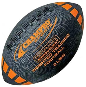 Champro Weighted Training Footballs C/O