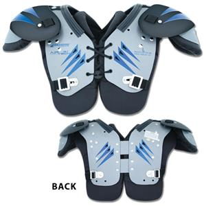 Champro Youth AirTech 3.2 Football Shoulder Pads