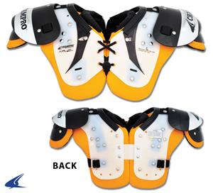 Champro Youth AirTech 2.2 Football Shoulder Pads