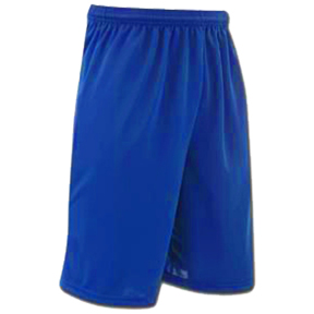Dri-Gear All-Sports Athletic Power Shorts BBS5