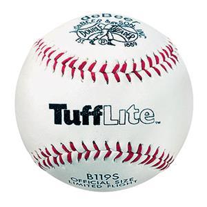 "deBeer 9"" Tufflite Specialty Tee Ball Baseballs"