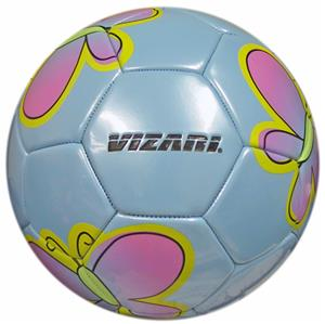 Vizari Butterfly Soccer Balls 91212 Closeout