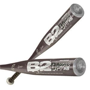 "Combat B2AB (BESR) ""Da Bomb"" Adult Baseball Bats"