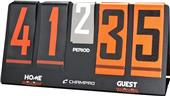 Champro Deluxe Flip-A-Score Scoreboards