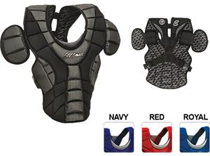 Combat Fastpitch Chest Protectors