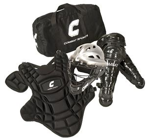 Combat Youth Catcher's Starter Sets