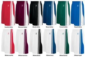 Adult Perimeter Game Shorts Uniforms - Closeout