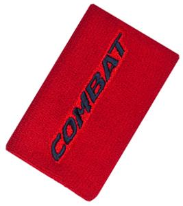Combat Sports Wristbands (pair)