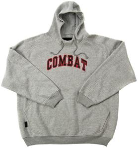 Combat Hooded Fleece Pullover Sweatshirts
