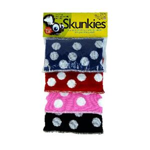 Red Lion Skunkies Dots Shoe/Equipment Deodorizers