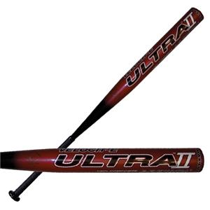 Miken ULTRA II Maxload Slowpitch Softball Bats