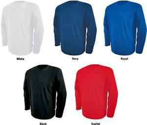 Spectrum Long Sleeve Essortex T Shirts-CLOSEOUT