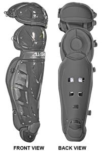 ALL-STAR Trad Pro LG21PRO Baseball Leg Guards