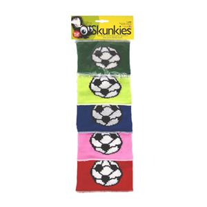 Skunkies Soccer Ball Shoe/Equipment Deodorizers