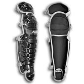 ALL-STAR League Series Baseball Leg Guards